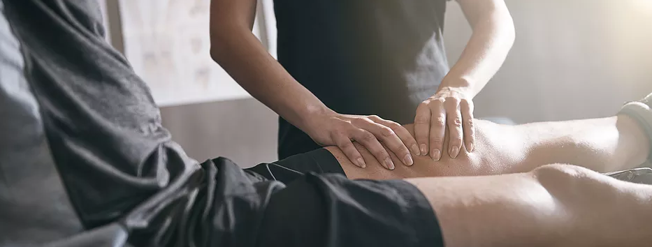 institute of sports massage