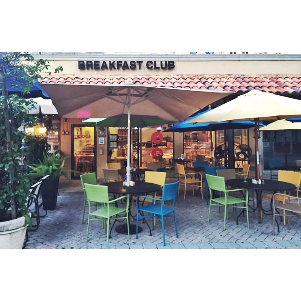 Boca Breakfast & Lunch Club