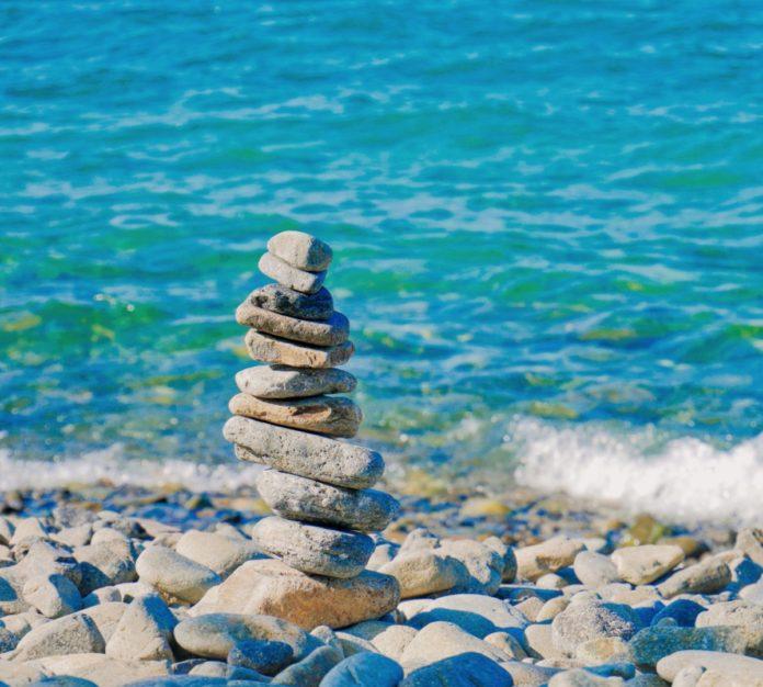 Seven Places to De-stress