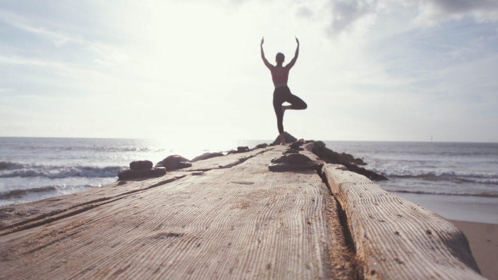 Yoga Aura