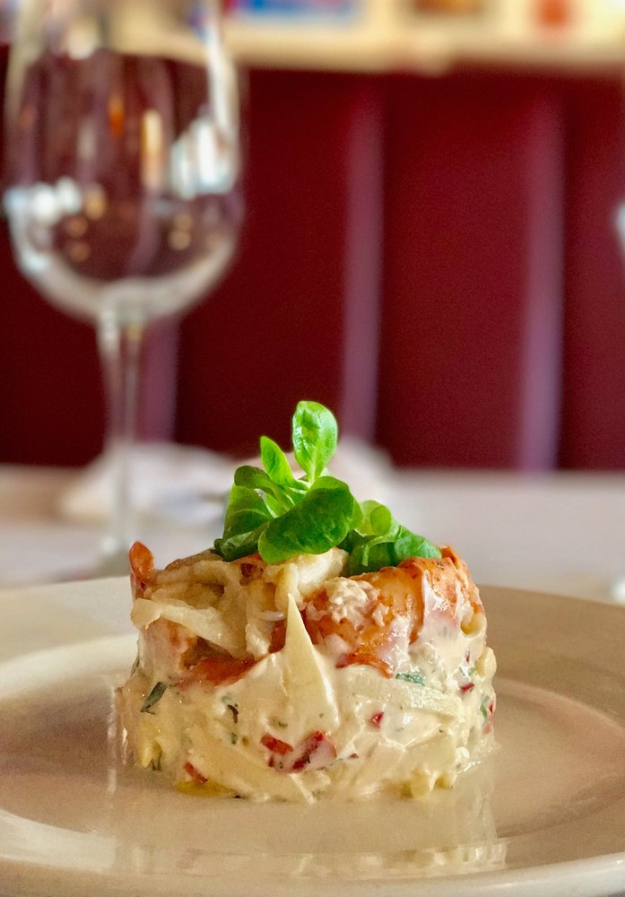 Casimir French Bistro Places to Eat for Christmas