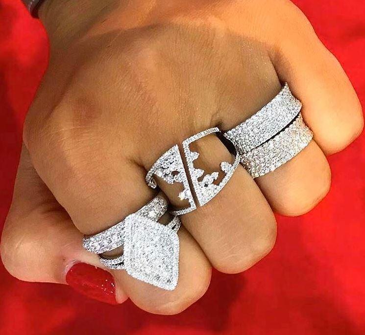 Devon's Diamonds