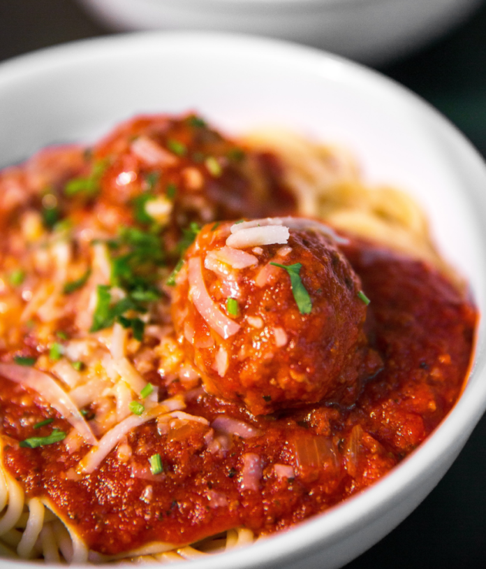 Love Italian Food?