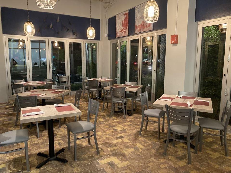 Seafood Street Eatery